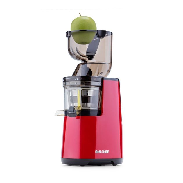 BioChef Atlas Whole Slow Juicer With Apple