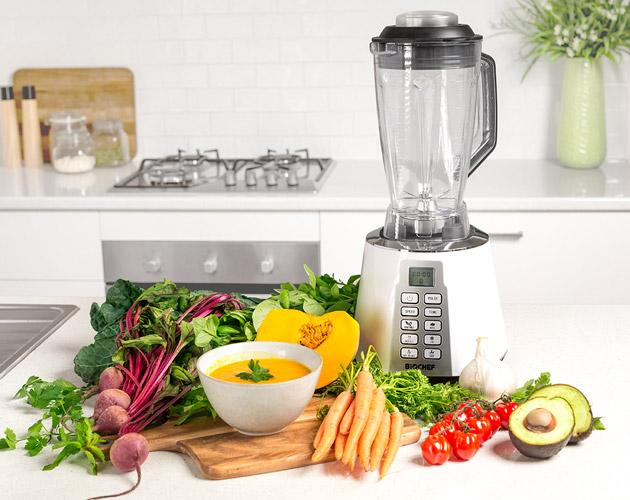 BioChef Nova Blender Soup